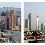 Vegas to Dubai