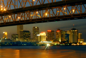 Photo by Donn Young - Courtesy of the New Orleans CVB