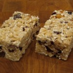 Chewy Goodness Bars