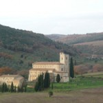 Postcards from Tuscany