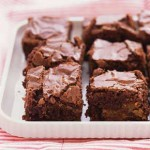 Crack Brownies