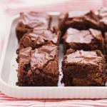 Crack Brownies