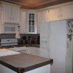 Before & After: Countertops
