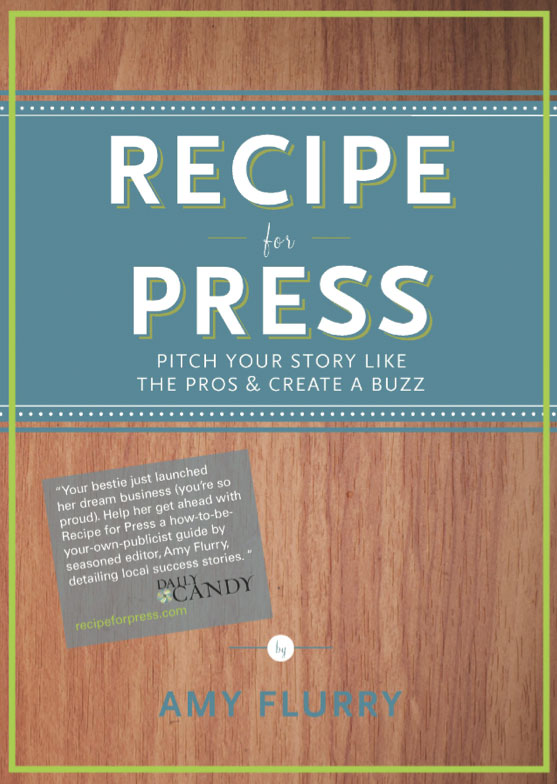 RecipeForPress